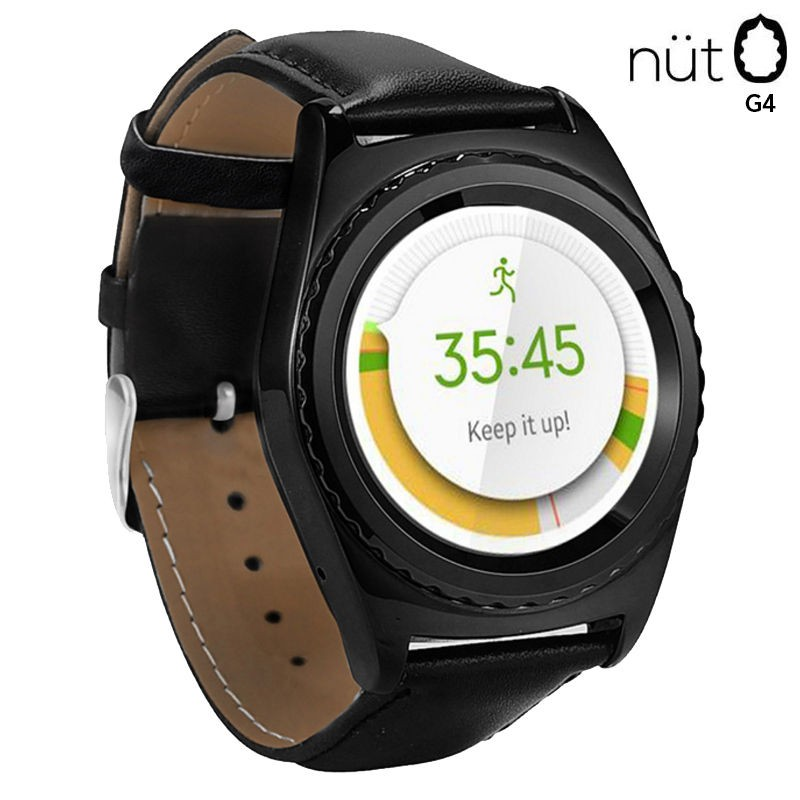 Smartwatch Nüt G4 - Item