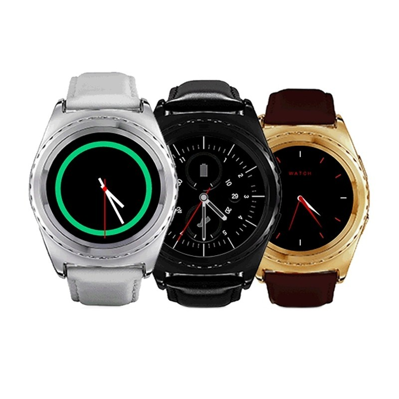 Smartwatch Nüt G4 - Item8