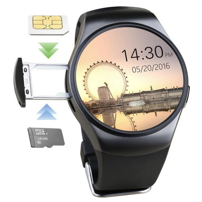 Smartwatch Nüt KW18 - Item5