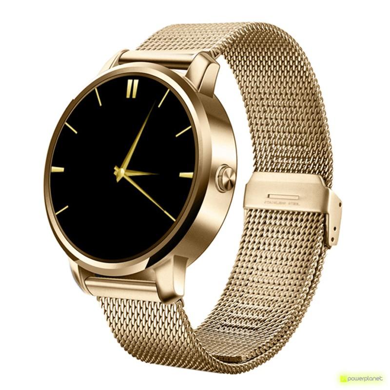 Smartwatch V360