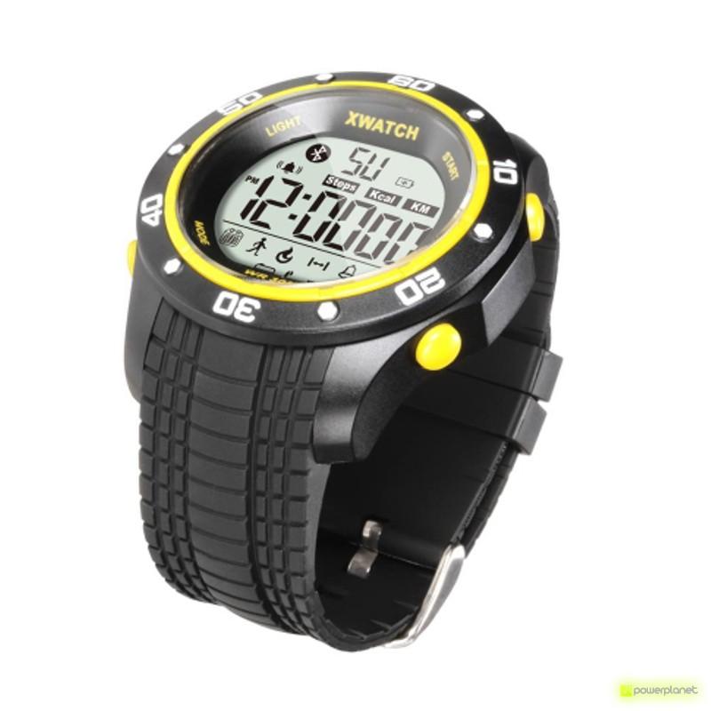 Smartwatch Xwatch