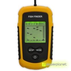 Sonda de Pesca - Ítem2
