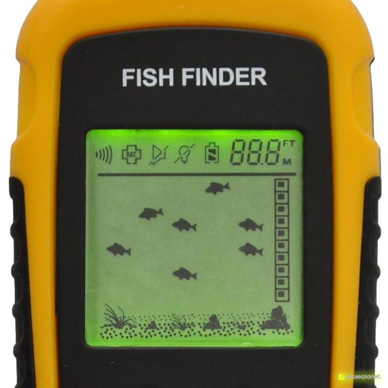 Sonda de Pesca - Ítem3