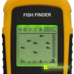 Sonda de Pesca - Item3