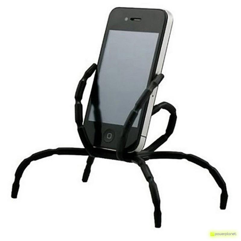 Suporte para smartphone spider