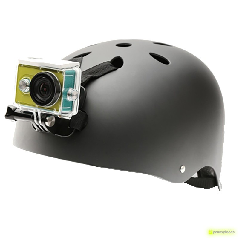 Soporte Casco Yi Action Camera - Ítem3