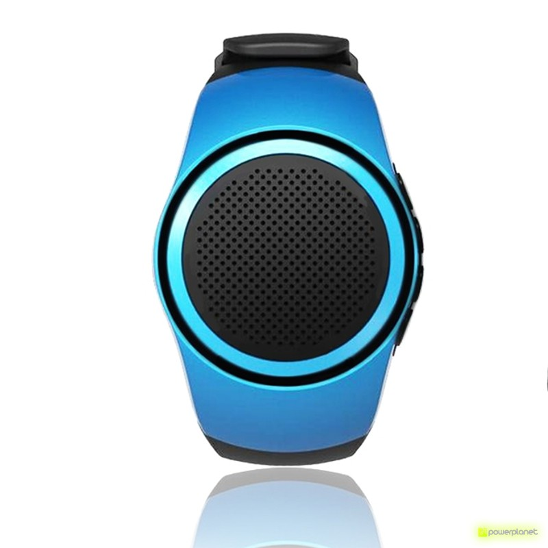 Watch Speaker B20