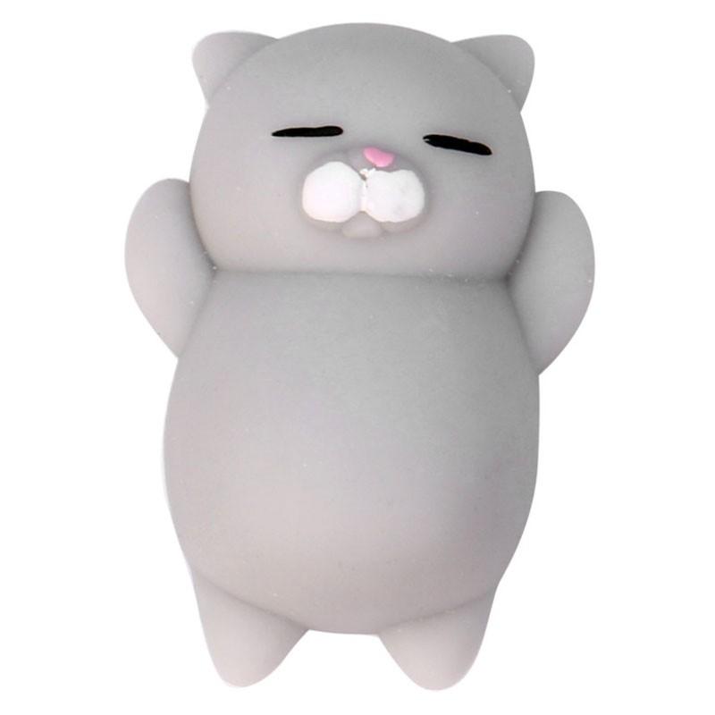 Gatitos Antiestrés Squishy Cat - Ítem1
