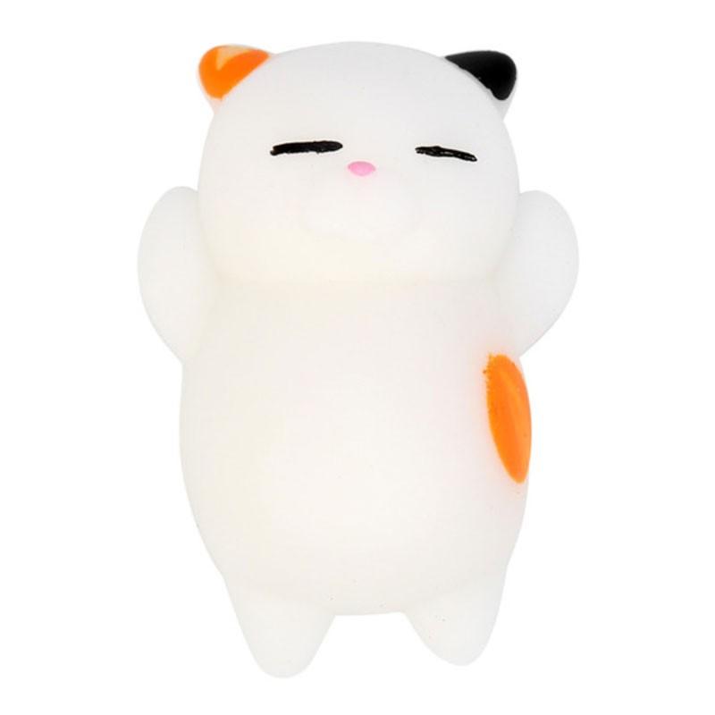 Gatitos Antiestrés Squishy Cat - Ítem2