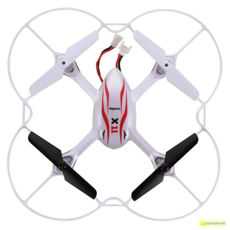 Drone Syma X11 - Ítem1