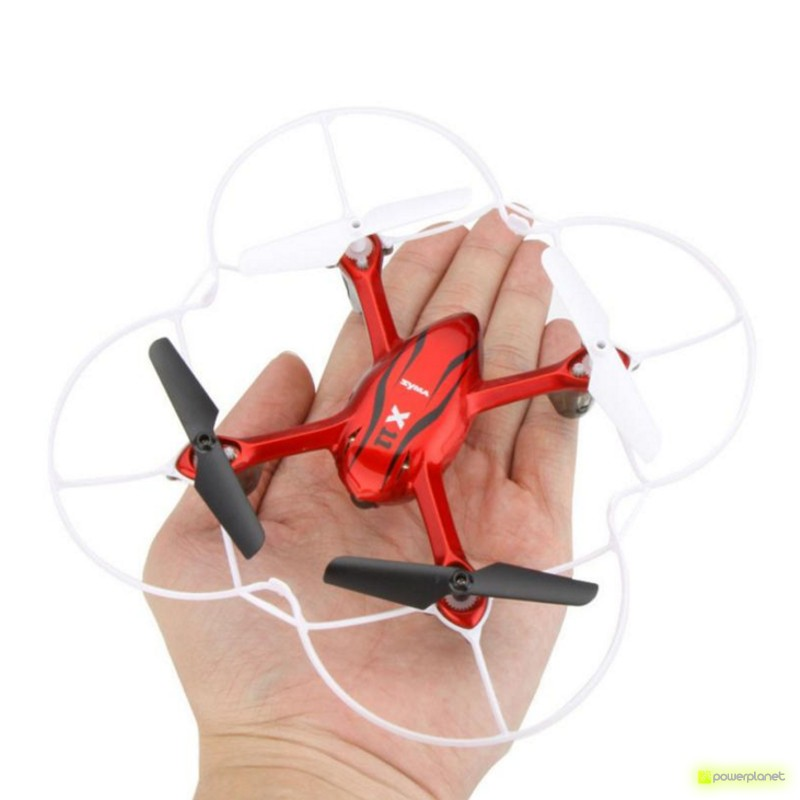 Drone Syma X11 - Ítem4