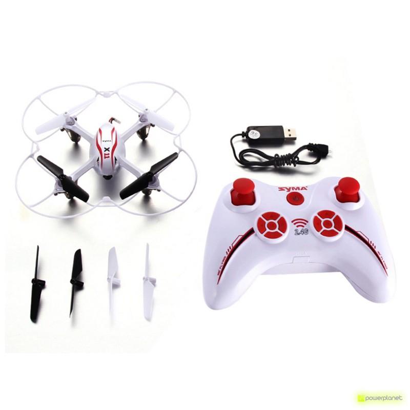 Drone Syma X11 - Ítem5