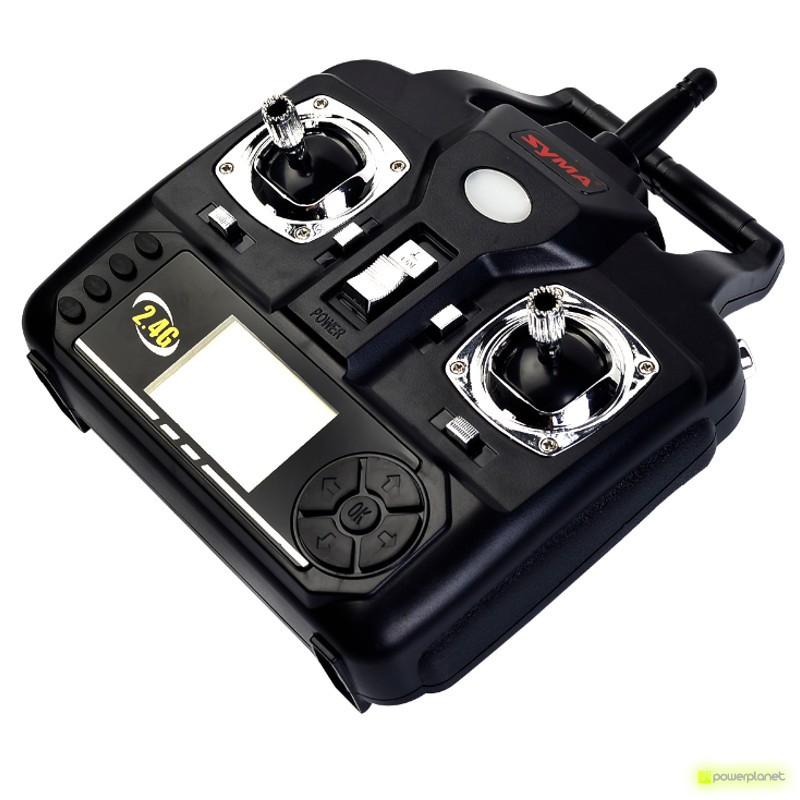 Drone Syma X5 - Ítem3