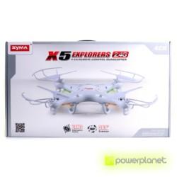 Drone Syma X5 - Ítem6