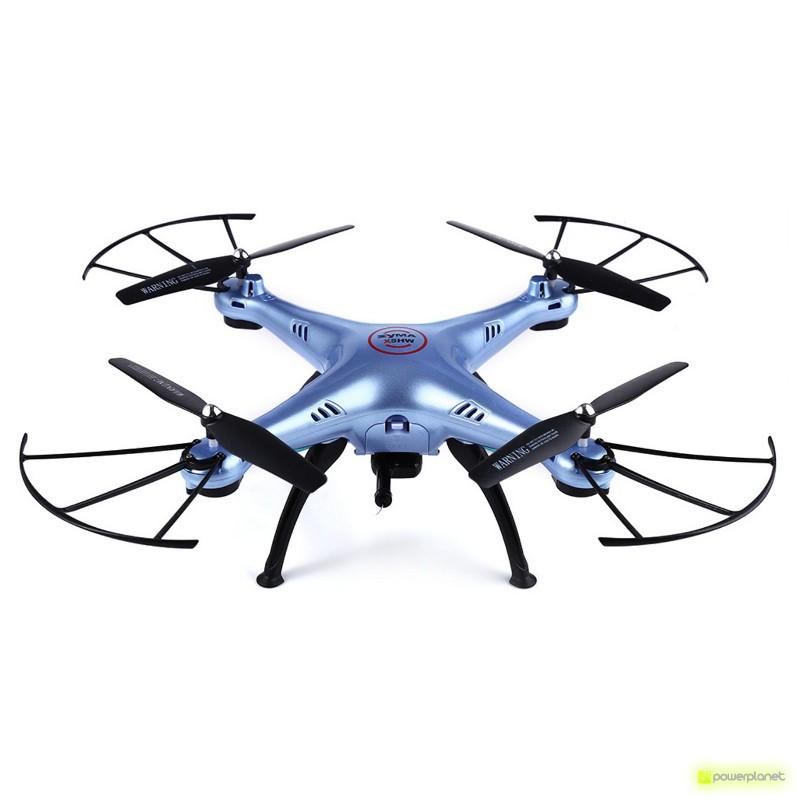 Drone Syma X5HW - Ítem3
