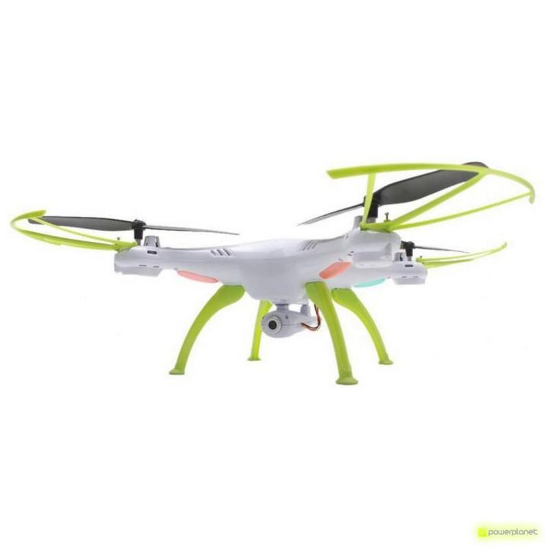 Drone Syma X5HW - Ítem4