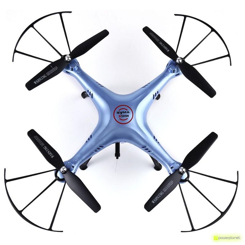 Drone Syma X5HW - Ítem6