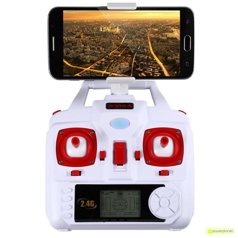 Drone Syma X5HW - Ítem8