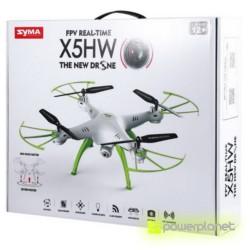 Drone Syma X5HW - Item9