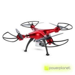 Drone Syma X8HG - Ítem1