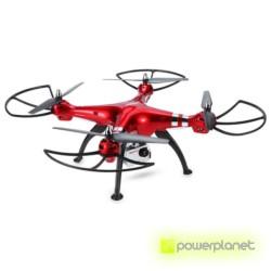 Drone Syma X8HG - Ítem2