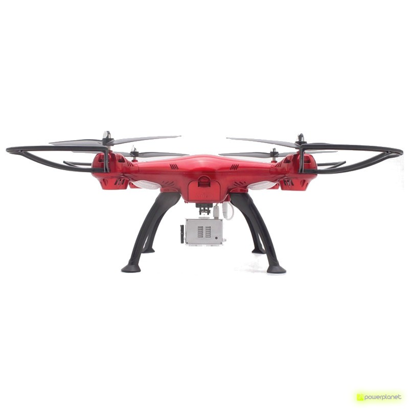 Drone Syma X8HG - Ítem4