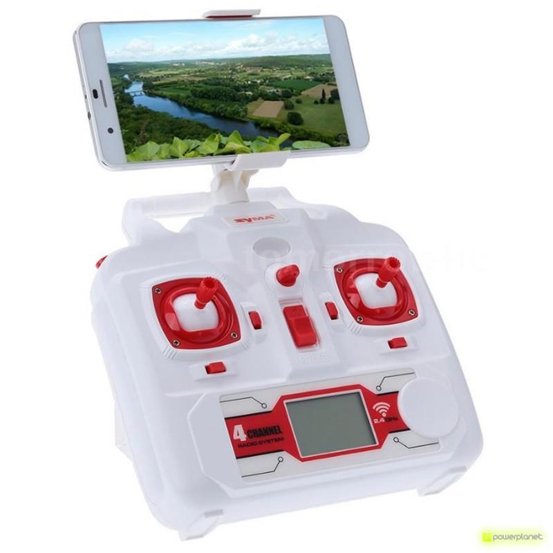 Drone Syma X8HG - Ítem5