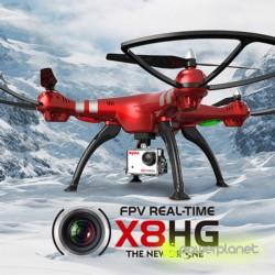 Drone Syma X8HG - Ítem6