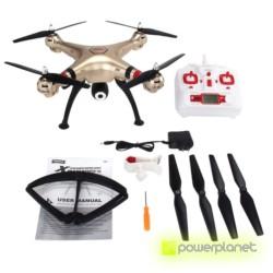 Drone Syma X8HW - Item6