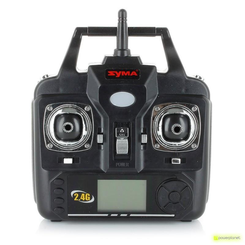 Drone Syma X9 - Ítem5