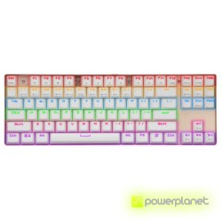 Gaming Keyboard MotoSpeed K87 - Item1