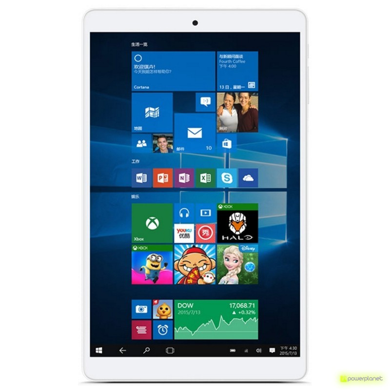 Teclast X80 Plus - Item