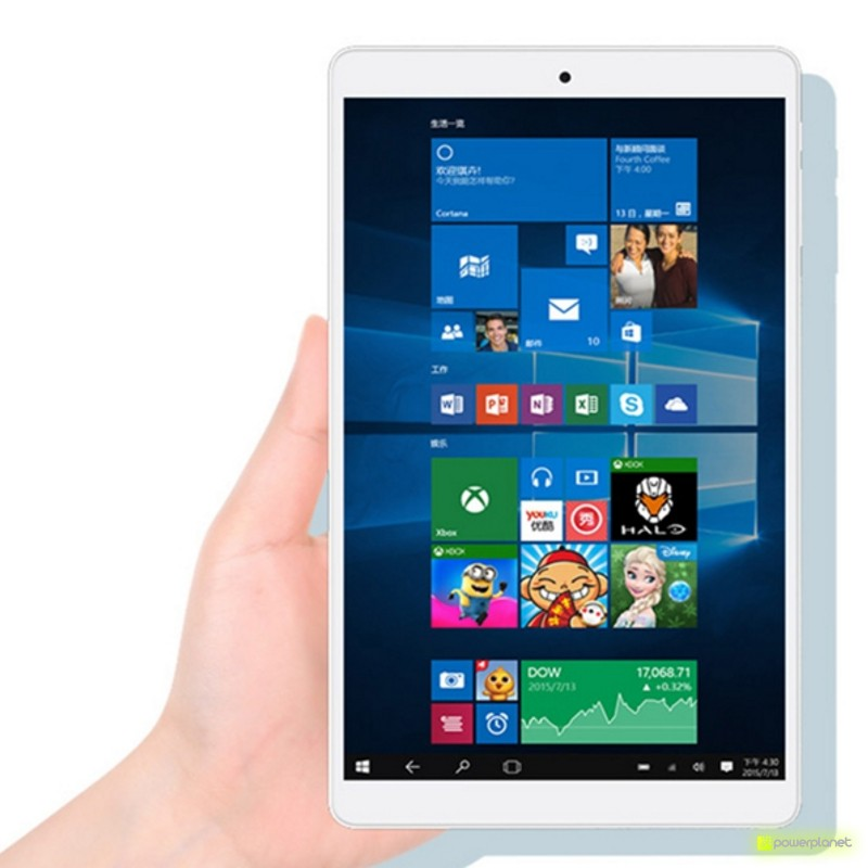 Teclast X80 Plus - Item6