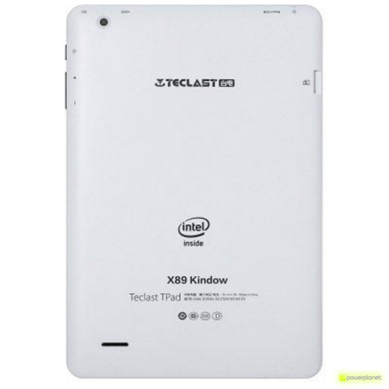 Teclast X89 Kindow - Item1