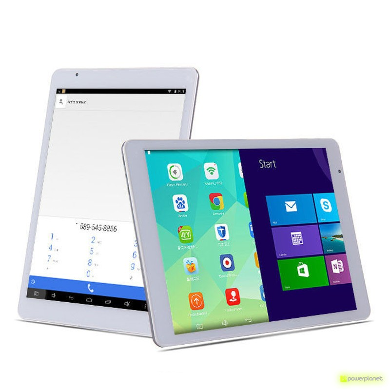 Teclast X98 Plus 3G - Item3