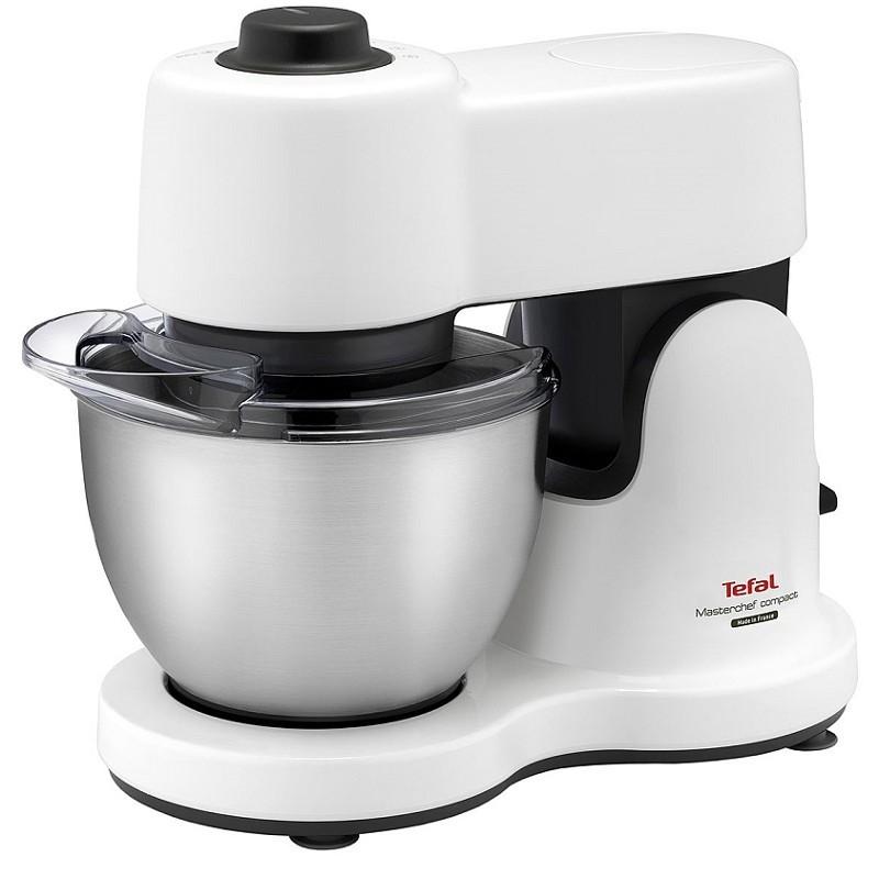 Cocina Robot | Comprar Robot De Cocina Tefal Masterchef Compact Em Powerplanetonline