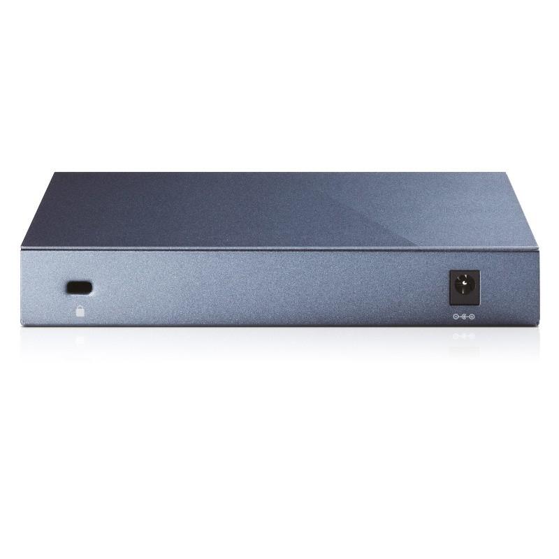 TP-LINK TL-SG108 Switch para sobremesa con 8 puertos a 10/100/1000 Mbps - Ítem4