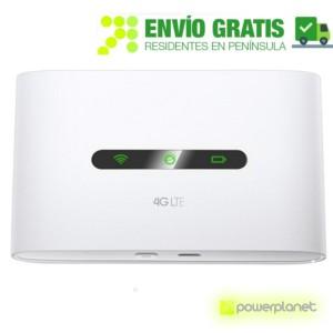 TP-LINK M7300 Wi-Fi- Móvil LTE-Advanced