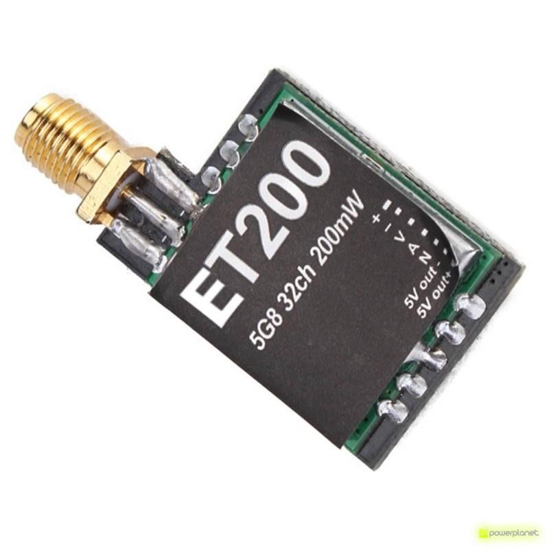 Transmissor FPV Eachine ET200 - Item1