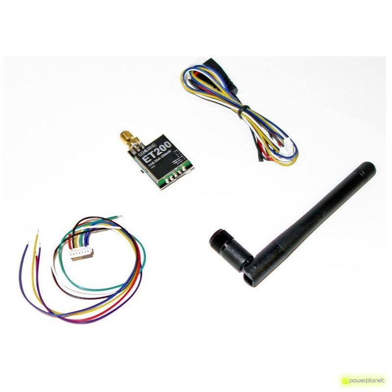 Transmissor FPV Eachine ET200 - Item4