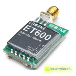 Transmissor FPV Eachine ET600 - Item3