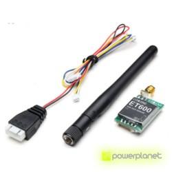Transmisor FPV Eachine ET600 - Ítem4