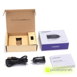 Tronsmart CC1Q Carregador de Carro USB Quick Charge 2.0 - Item1