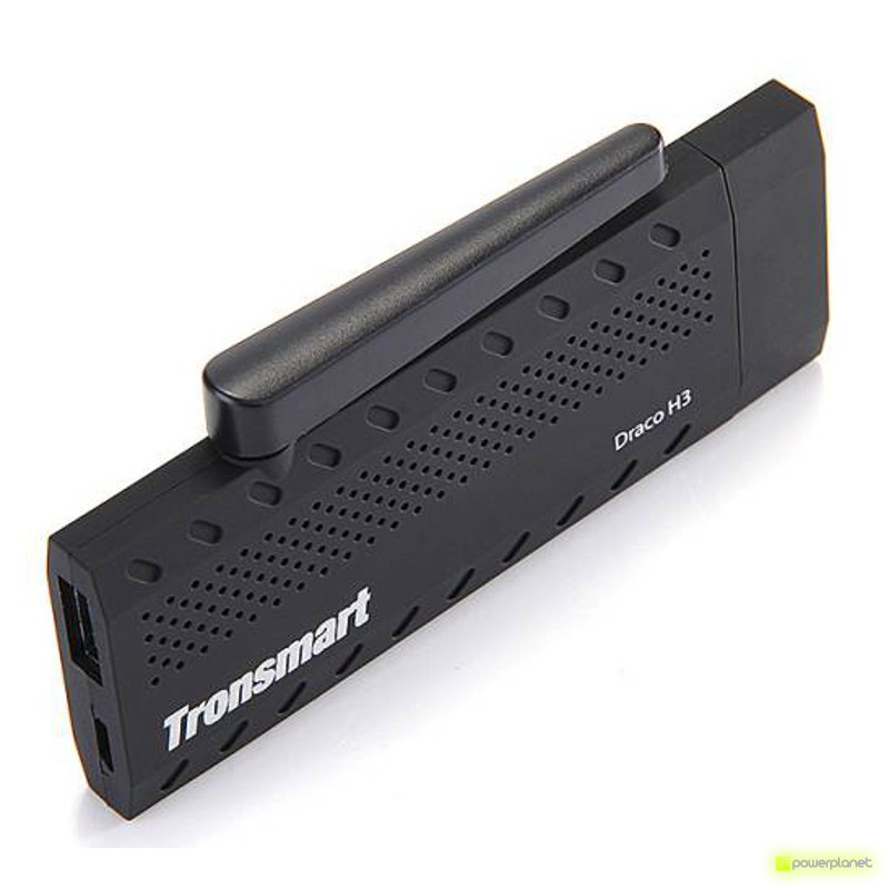 Tronsmart Draco H3 - Item3