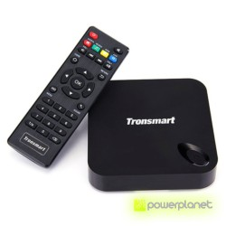 Mini PC Tronsmart MXIII Plus 2GB/16GB - Ítem1