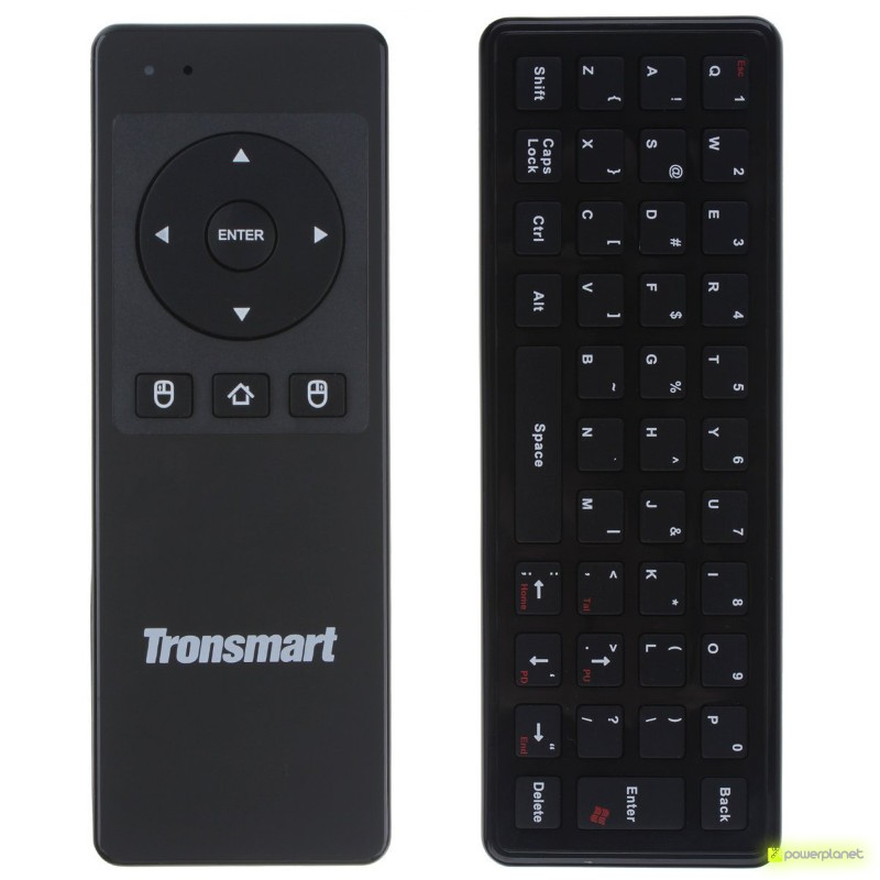 Tronsmart TSM-01 Air Mouse y Keyboard