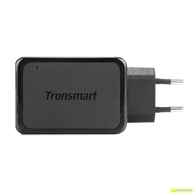 Tronsmart TS-WC2F USB Quick Charge 2.0 de 2 Puertos
