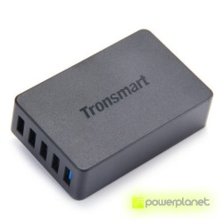 Tronsmart UC5PC USB Quick Charge 2.0 de 5 Puertos - Ítem5