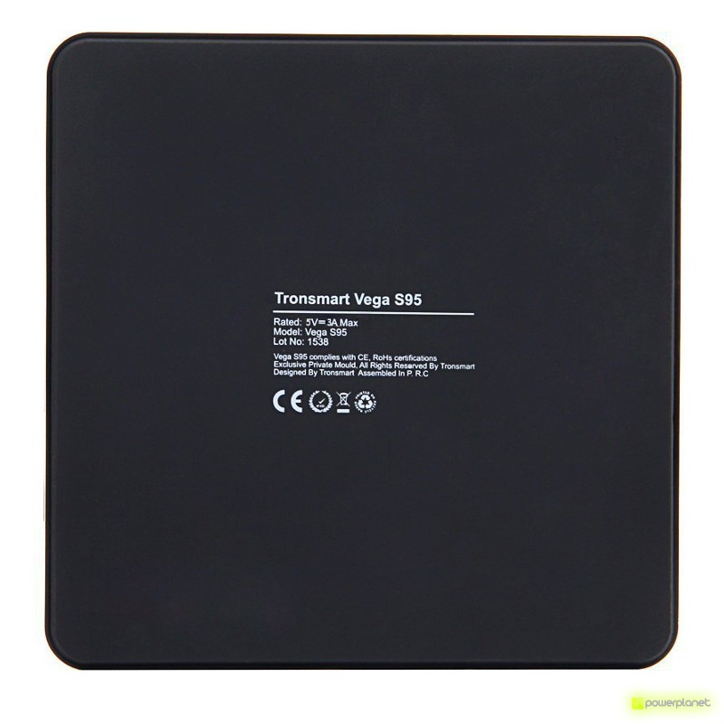 Tronsmart Vega S95 Pro Mini PC - Item2