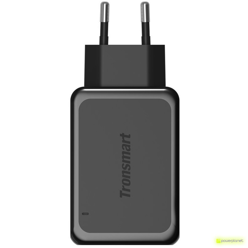 Tronsmart W2PTE USB Quick Charge 3.0 USB/USB Tipo-C - Item1
